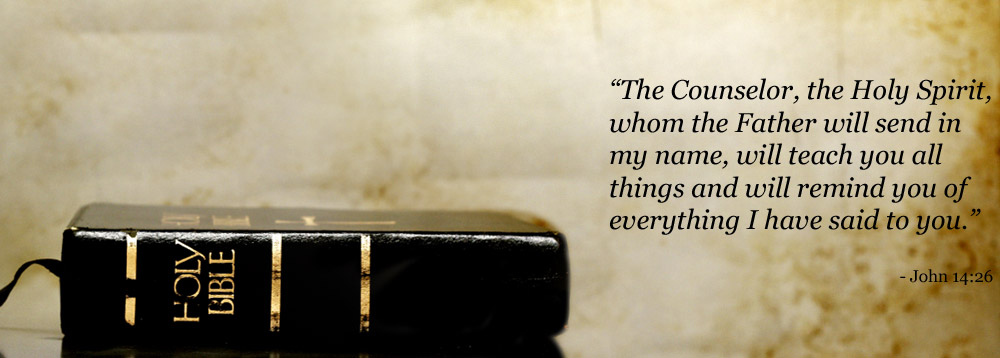 christian Biblical counseling